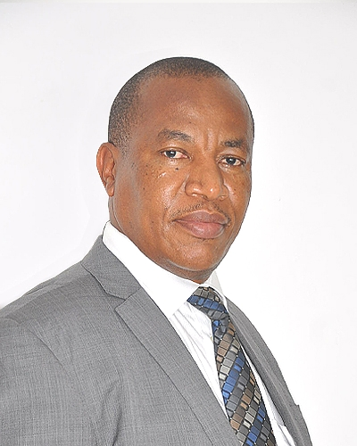 Mr. Oswald Urassa - Chief Finance Officer