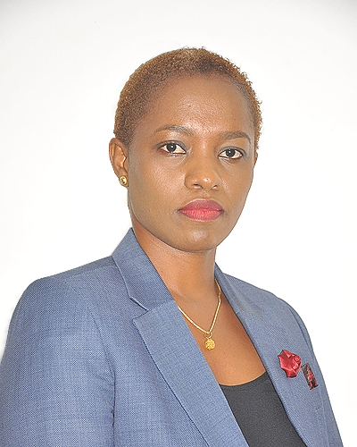 Ms. Eugenia Shayo - (Head of Legal Services, TMRC) – Company Secretary